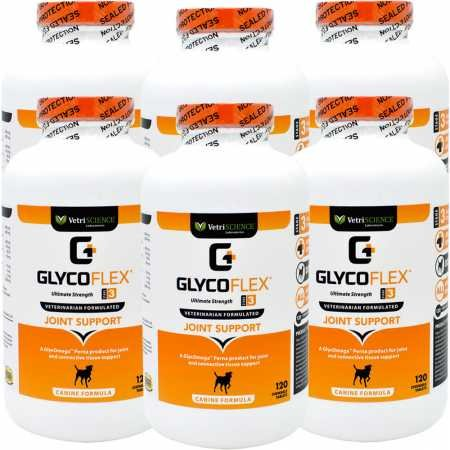 6PACK GlycoFlex 3 (720 Tablets)