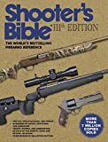 Shooter's Bible, 111th Edition: The World's Bestselling Firearms Reference: 2019–2020