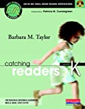Catching Readers, Grade K: Day-by-Day Small-Group Reading Interventions (Research-Informed Classroom)
