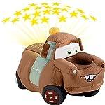 Disney Pixar Cars Pillow Pets - Stuffed Plush Toy