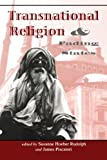img - for Transnational Religion And Fading States book / textbook / text book