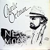 CHARLIE ORTMAN NEW MOON vinyl record