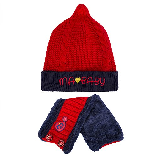 infant red wi - 3