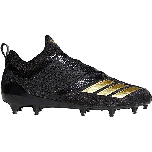 化学者スパーク常習者(アディダス) adidas メンズ アメリカンフットボール シューズ?靴 adidas adiZERO 5-Star 7.0 Football Cleats [並行輸入品]
