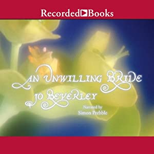 An Unwilling Bride Audiobook