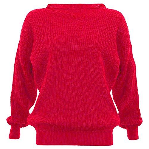 Pull Femme Red Islander Islander Fashions Pull Fashions UxdZfRwZ