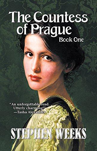 Download The Countess of Prague: Book One (Countess of Prague Mysteries) pdf epub