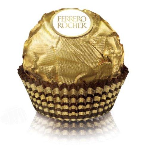 Ferrero Rocher Egg, 13 Count