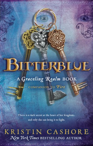 Bitterblue (Graceling Realm Book 3) by [Cashore, Kristin]
