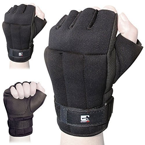 Sport EG Shadow Aerobic Glove weighted shadow boxing gloves