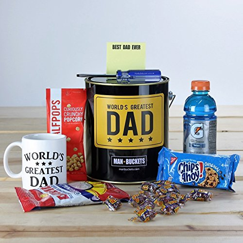 manbuckets-worlds-greatest-dad-bucket-great-gear-and-grub-for-dad-packed-in-a-manly-one-gallon-steel