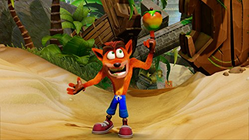 Crash Bandicoot N. Sane Trilogy - PlayStation 4 by Activision (Image #6)