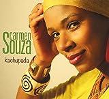 Kachupada - Cape Verde by Carmen Souza