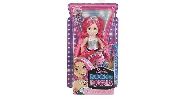 Amazon.es: Mattel Barbie ckb69 - Una Princesa en el Campamento ...
