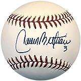 Carlos Beltran Autographed Baseball (JSA) - Autographed Baseballs