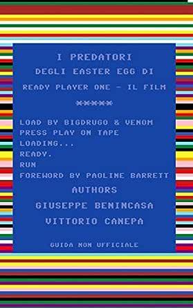 I Predatori degli easter egg di Ready Player One - il film: Guida ...