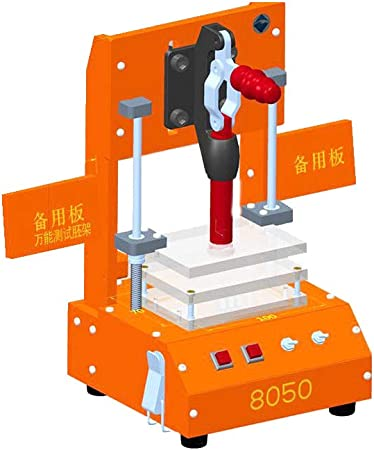 PCBA Test Rack PCB Test Frame Rack Fixture Testing Jig USA STOCK