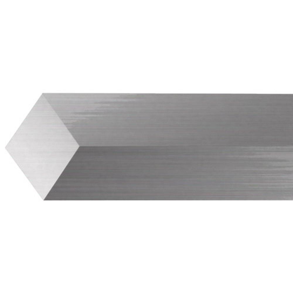GRS 022-160 HSS Gravers Blank 1//8 SQ x 2 1//2 LG