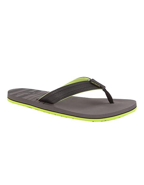 dbeacffbda2af1 Rip Curl The Groove Grey Green Men s Sandals  Amazon.ca  Shoes   Handbags