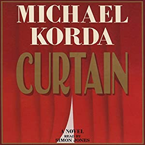 Curtain Audiobook