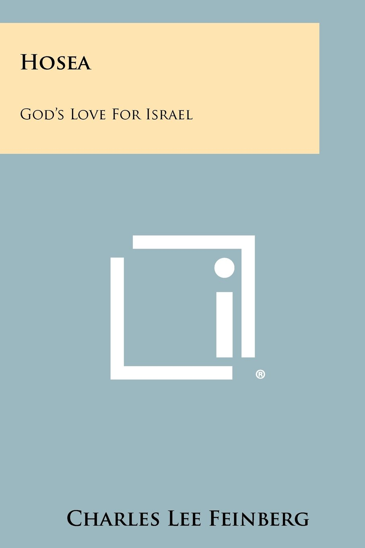 Download Hosea: God's Love for Israel PDF