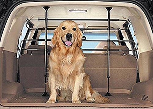 Ford Fiesta MK7(11+) Gitter Pare Hunde--Gitter Auto