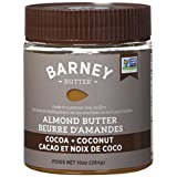 Barney Butter Cocoa & Coconut Almond Butter, 284g