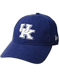 Kentucky Wildcats Campus Classic Adjustable Hat - Team Color,