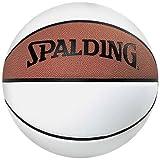 Spalding Autograph Basketball - Bulk Inflate
