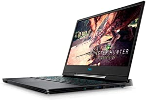 Latest_Dell G7 7000 15.6 FHD Gaming Laptop with Intel Core i5-9300H Processor, Geforce GTX 1650 4GB Graphic Card, 8GB RAM, 128GB SSD + 1TB HD, 60 WHR Battery, WIN10 Home