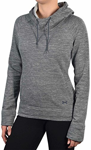 Under Armour Women's UA Charged Cotton Storm Pullover Hoo...