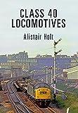 Class 40 Locomotives (Class Locomotives)