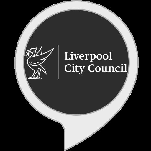 Liverpool City Council - My Council