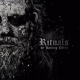 new music from Rotting Christ on Amazon.com