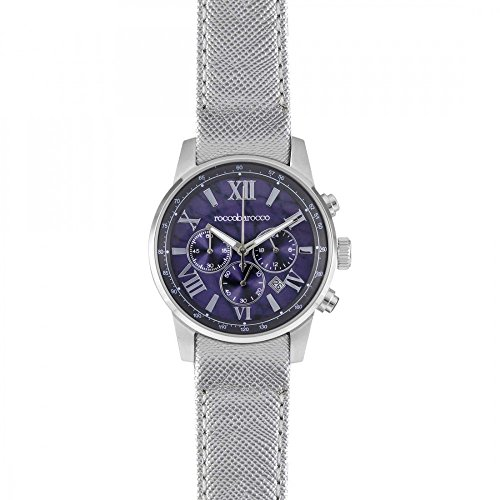 ROCCOBAROCCO CHRONOGRAPH LADIE'S WATCH