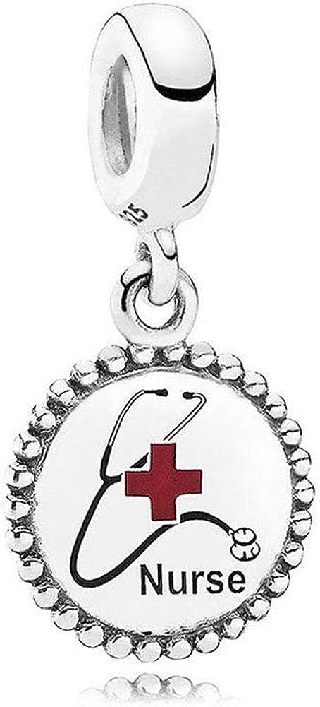 Romántico Amor Nurse...