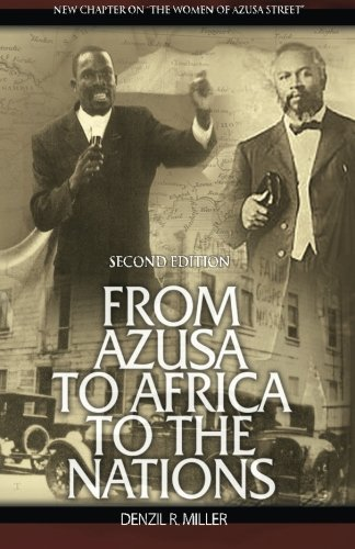 Download From Azusa to Africa to the Nations 2nd Edition ebook