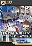 Learning Autodesk Revit Families [Online Code]