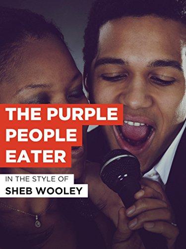 The Purple People