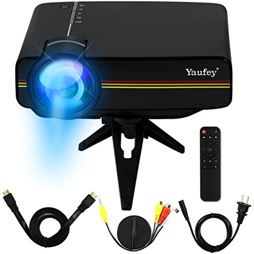 Projector Multimedia Smartphone Portable Entertainment product image