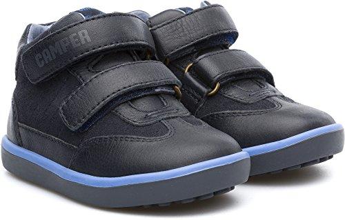 Camper Pelotas Persil Fw - Botas Infantil azul - azul