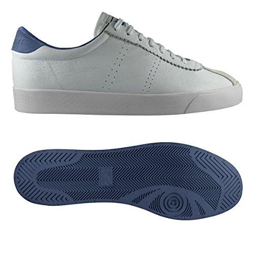 Comfleau Unisex 2843 Superga 2843 Superga Comfleau Sneaker qxnpw4tnY