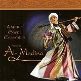 Upper Egypt Ensemble Presents Al-Medina