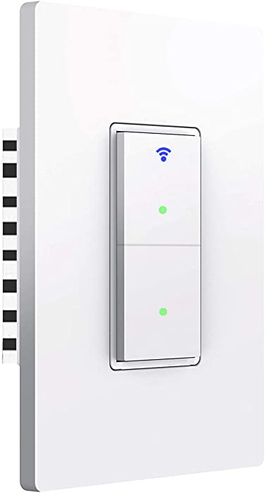 The Best Smart Home Wifi Remote Timing Switch