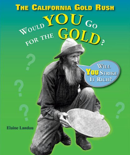 californian gold rush brought chaos into the system California gold rush new social system was formed in california due because it goes into the depth of economic mean of the gold found.
