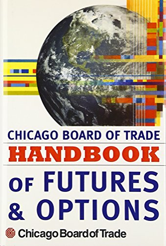 CBOT Handbook of Futures and Options by Cbot