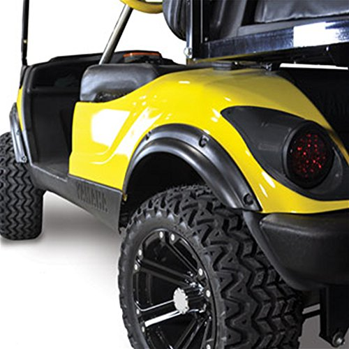 Golf Cart Fender Flares for EZGO TXT| Club Car Precedent| Yamaha G22 Golf Cart Fender Flares Club Car Ds on custom made fender flares, golf cart accessories fender flares, marathon golf cart fender flares, custom metal fender flares, club cart precedent fender flares, nissan 240sx fender flares, steel fender flares, club car golf accessories, club car front flare, z car fender flares, utility golf cart fender flares, yamaha g22 golf cart fender flares, rxv fender flares, club car fender flare kit, cars with fender flares, star golf cart fender flares, golf cart wheel flares, stampede ruff riderz fender flares, john deere gator fender flares, ezgo txt fender flares,