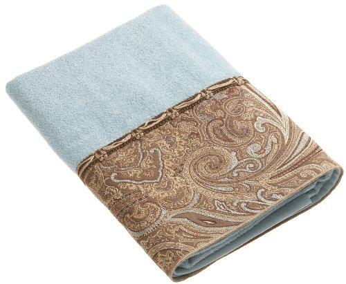 Avanti Linens Bradford Bath Towel, Mineral
