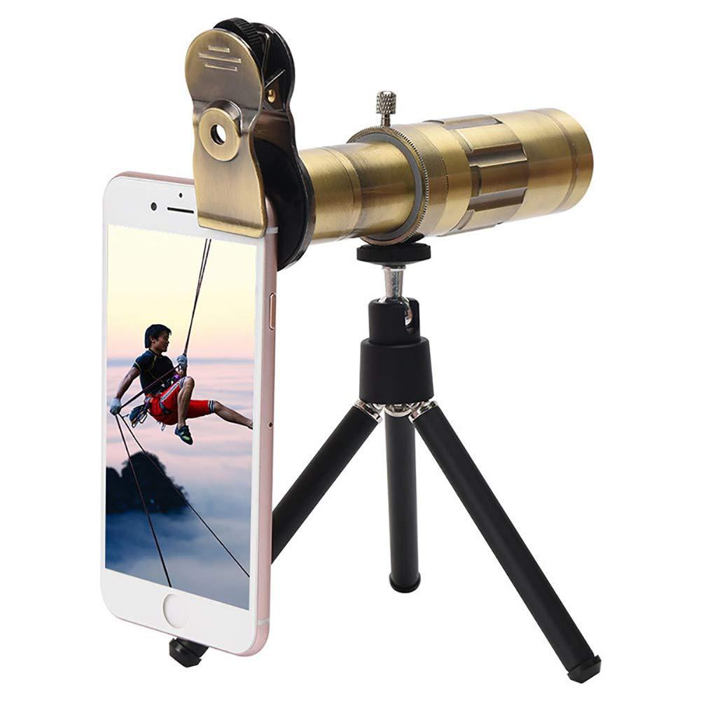携帯電話カメラレンズキット 4K 4K HD携帯電話カメラレンズ 20倍携帯電話一眼レフカメラ望遠鏡ヘッド B07GDK8TD4 B07GDK8TD4, SORA:e5cf3611 --- ijpba.info