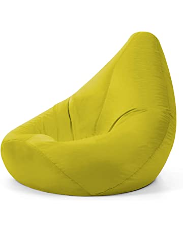 Strange Bean Bag Chairs Garden Outdoors Amazon Co Uk Pdpeps Interior Chair Design Pdpepsorg